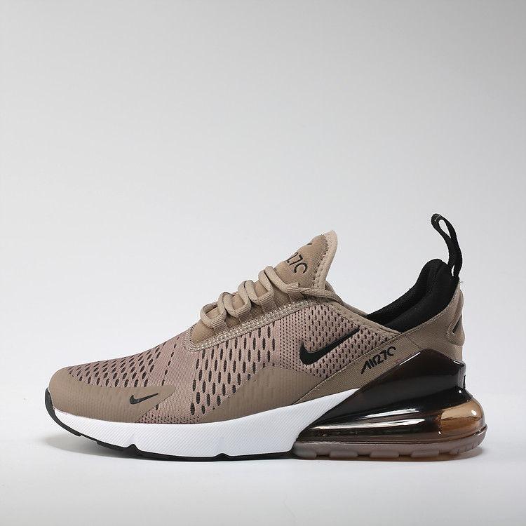 zapatos nike marron