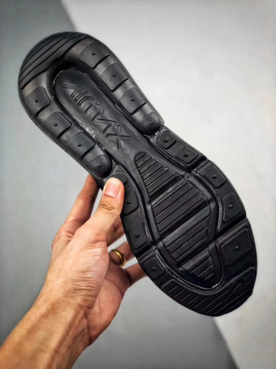 be3bedb8548 zapatillas nike air max 270 x gucci black. Cargando zoom.