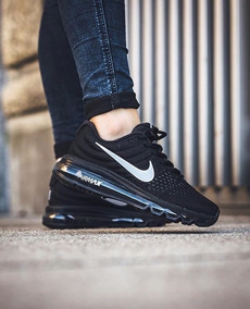 info for 07af9 c20b7 Zapatillas Nike Air Max 360 2018