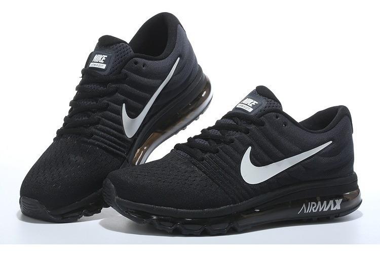 Zapatillas Nike Air Max 360