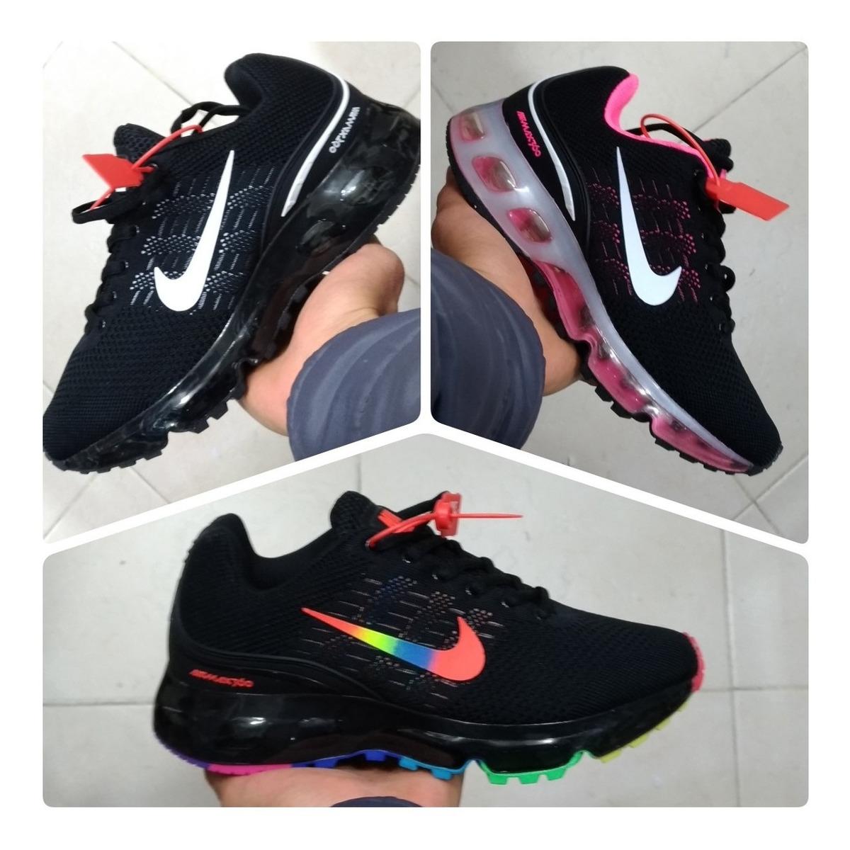 Nueva Air Zapatillas Mujer Nike Coleccion Max 360 5qR4A3jL