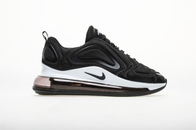 Zapatillas Nike Air Max 720 3645 Negroblanco