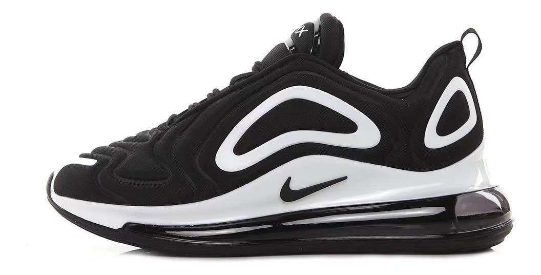 Zapatillas Nike Air Max 720 Black
