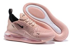 Zapatillas Nike Air Max 720 Color Rosa T: 36 40