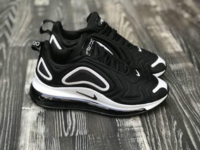 Zapatillas Nike Air Max 720 Negra