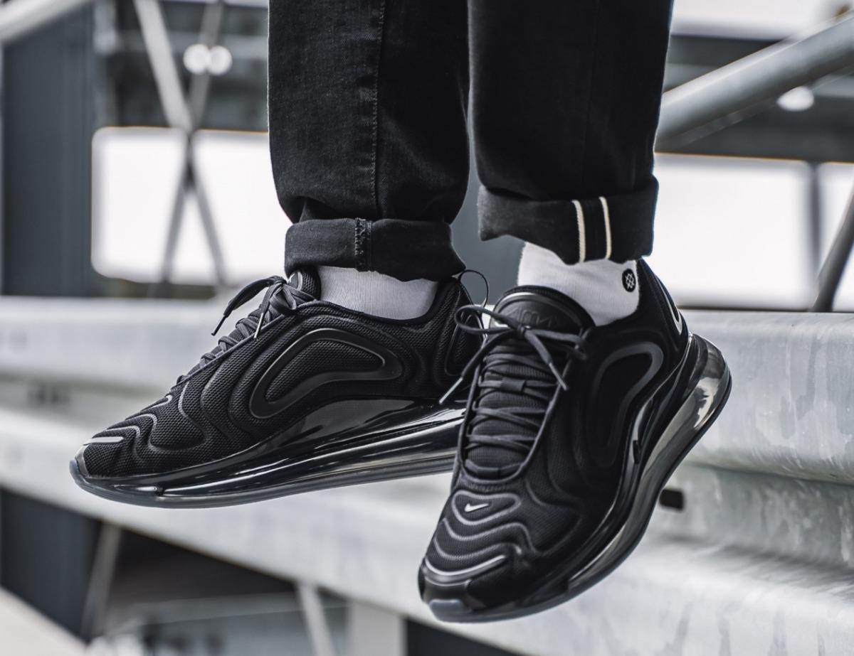 zapatos nike hombres 2019 air max 720