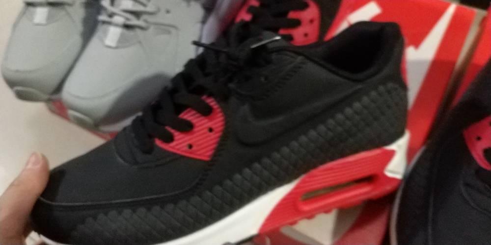 Zapatillas Nike Air Max 9 Vowen