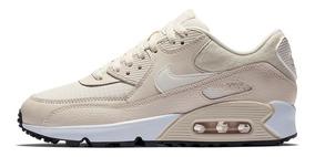 Zapatillas Nike Air Max 90 306-2261 Mujer