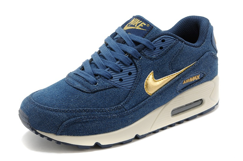 zapatillas nike air max azul