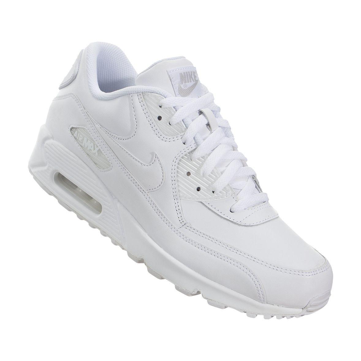 best cheap fba11 fa783 Nike Air Max Invigor Zapatillas Hombre 749680 100 Blancas