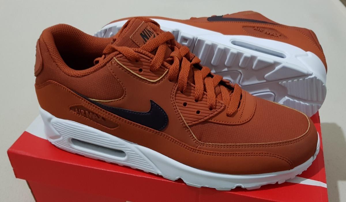 Zapatillas Nike Air Max 90 Essential 11,5 Us Hombre Nuevas