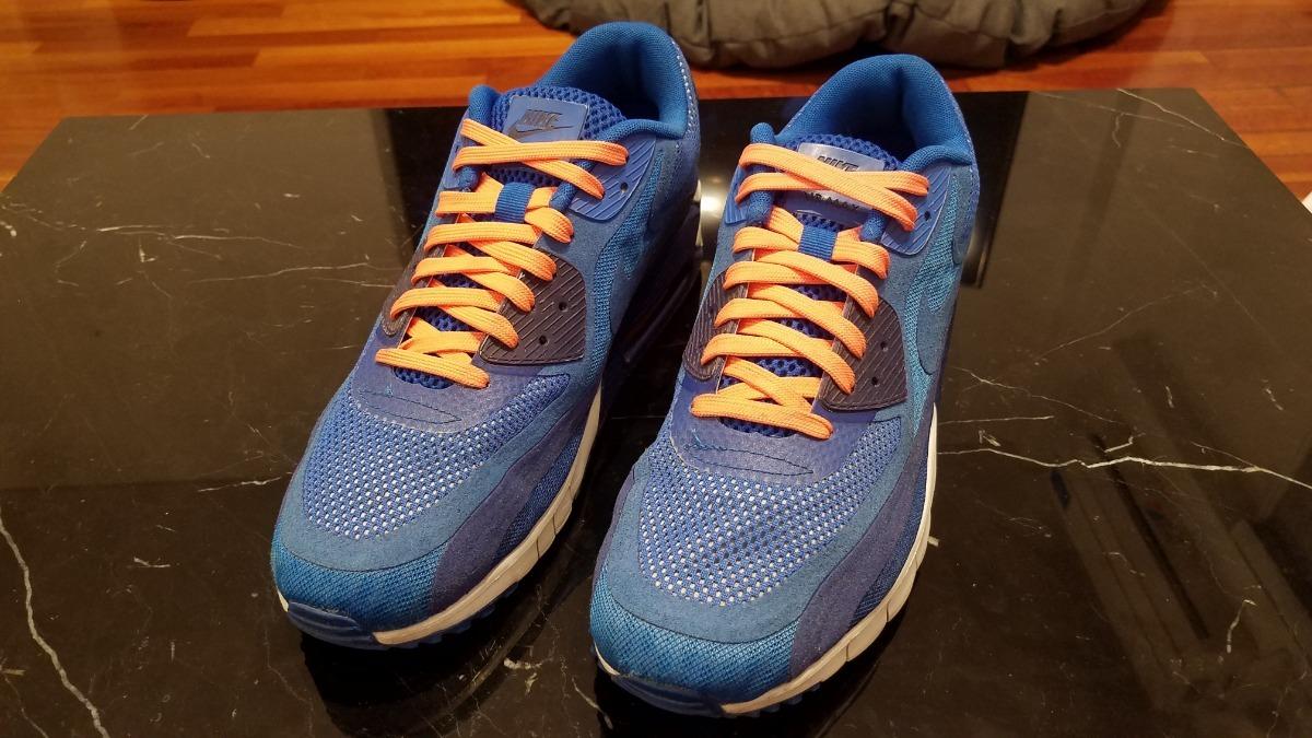 8995db16426 zapatillas nike air max 90 essential azul eeuu orig unicas! Cargando zoom.