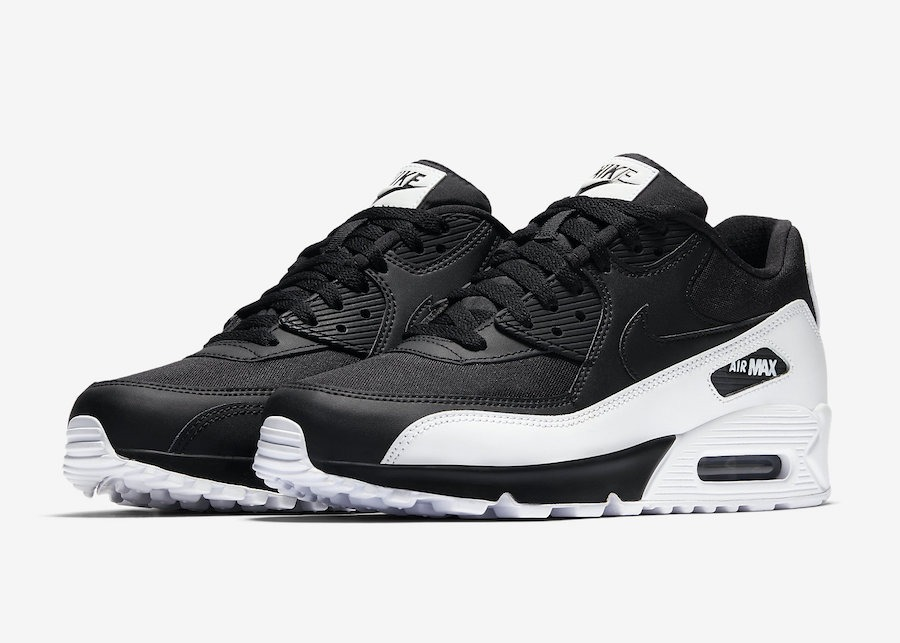 34967dae92b6f ... where can i buy zapatillas nike air max 90 essential blanco negro 2018.  cargando zoom