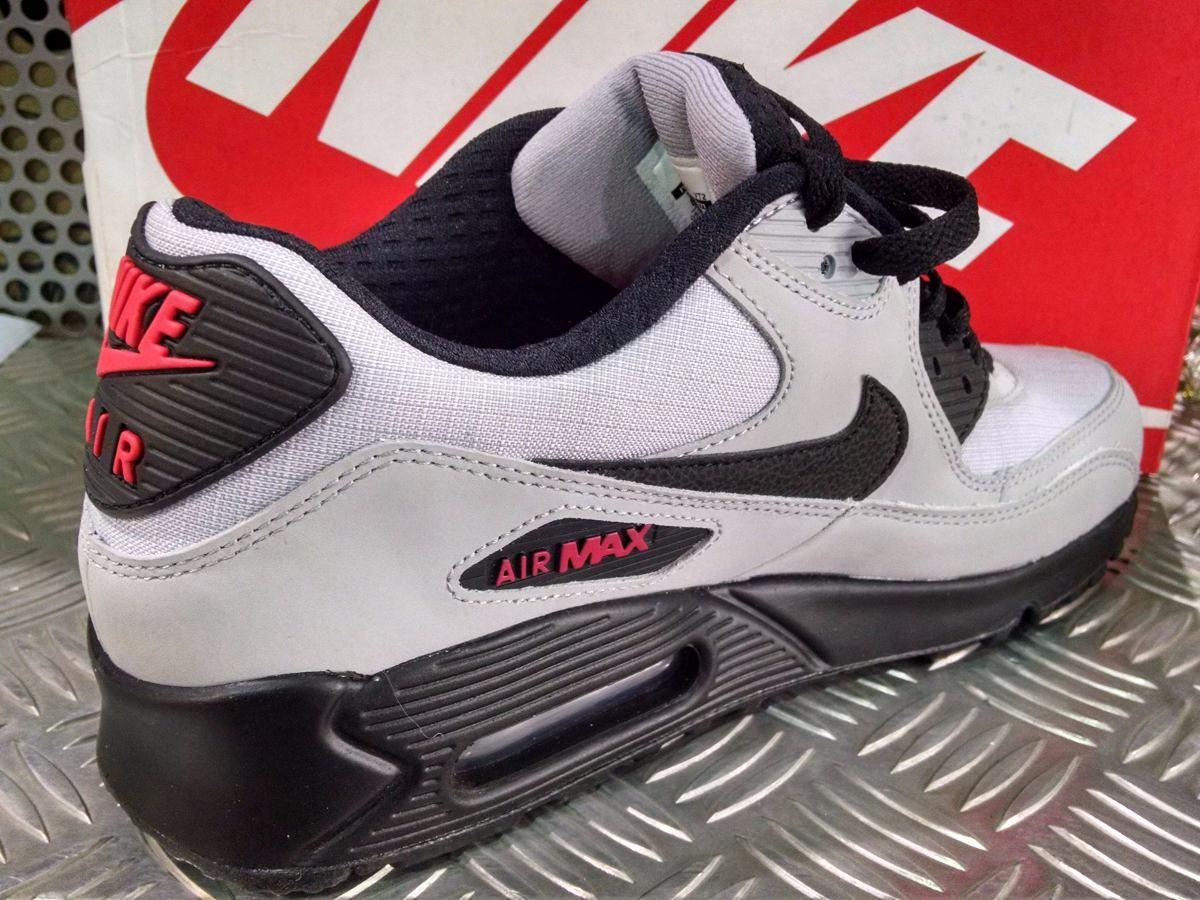zapatillas nike air max 90 essential hombre
