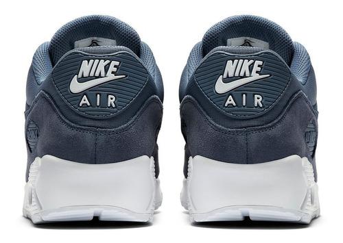 zapatillas nike air max 90 essential original para hombre
