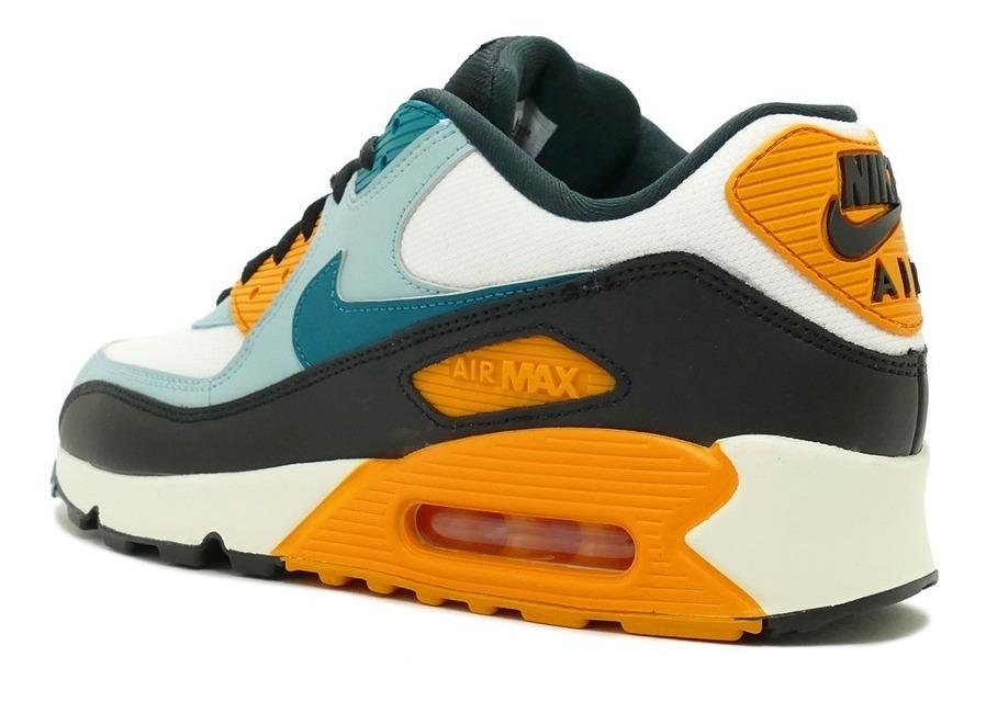 Zapatillas Nike Air Max 90 Essential Para Hombre - Oferta