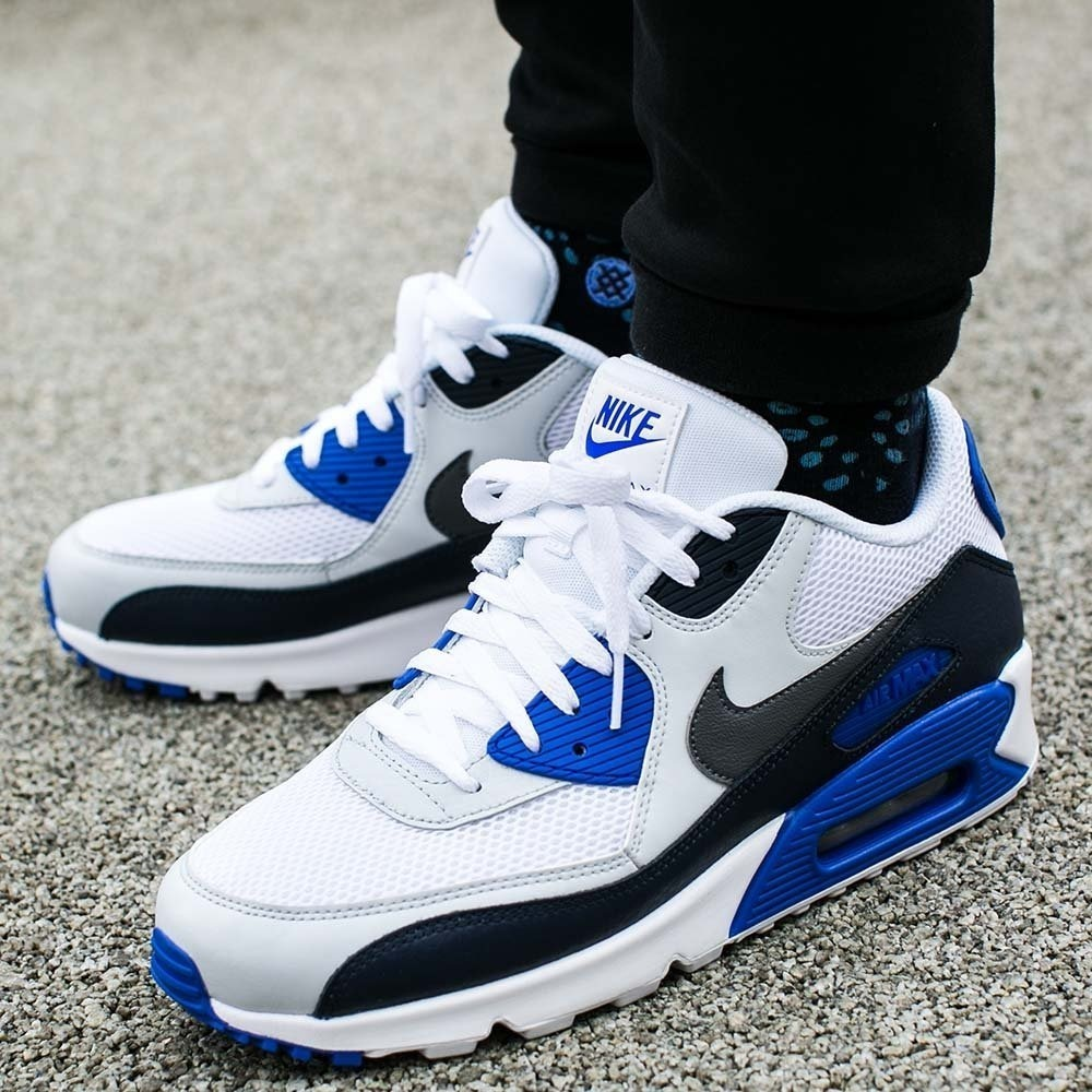 the latest f666c a0c22 Zapatillas Nike Air Max 90 Essential Us 7,7.5,8,8.5,9
