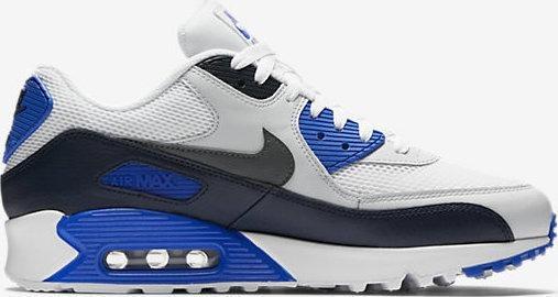 Zapatillas Nike Air Max 90 Essential Us 7,7.5,8,8.5,9