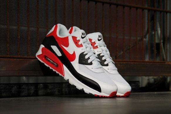hot sale online 3b6b5 b9700 Zapatillas Nike Air Max 90 Essential Us9.5 10 Cod 537384-129 - S 349,00 en  Mercado Libre