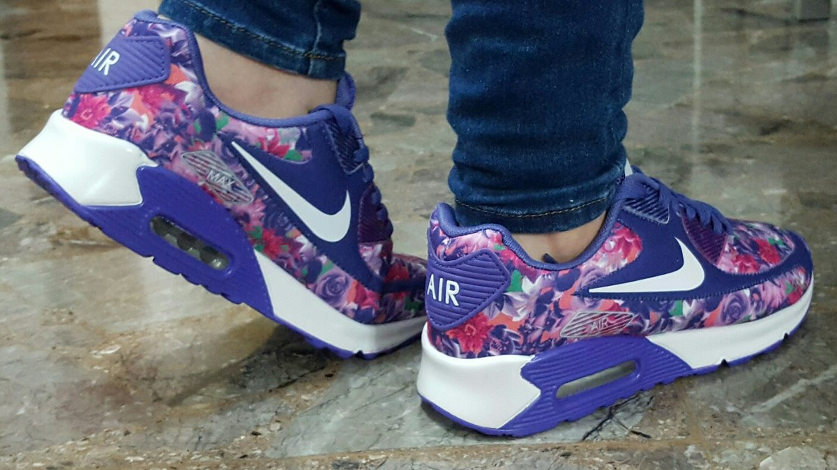 zapatillas nike air max mujer importadas