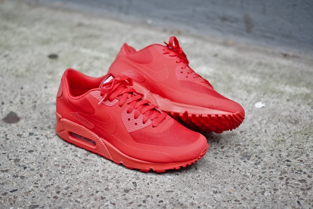 online retailer 76f44 df704 ... where can i buy zapatillas nike air max 90 hyperfuse independence day.  cargando zoom.