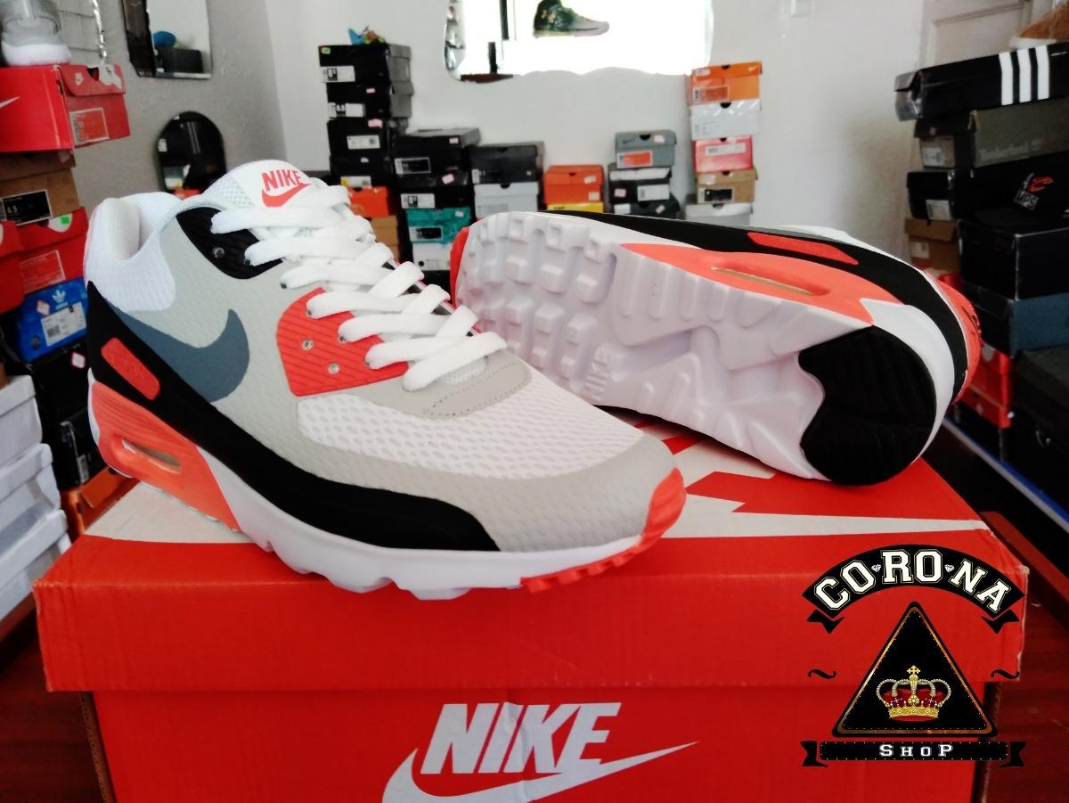 Zapatillas Nike Air Max 90 Infrared A S300 ! Talla 40 41