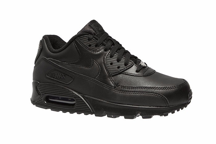 air max leather hombre