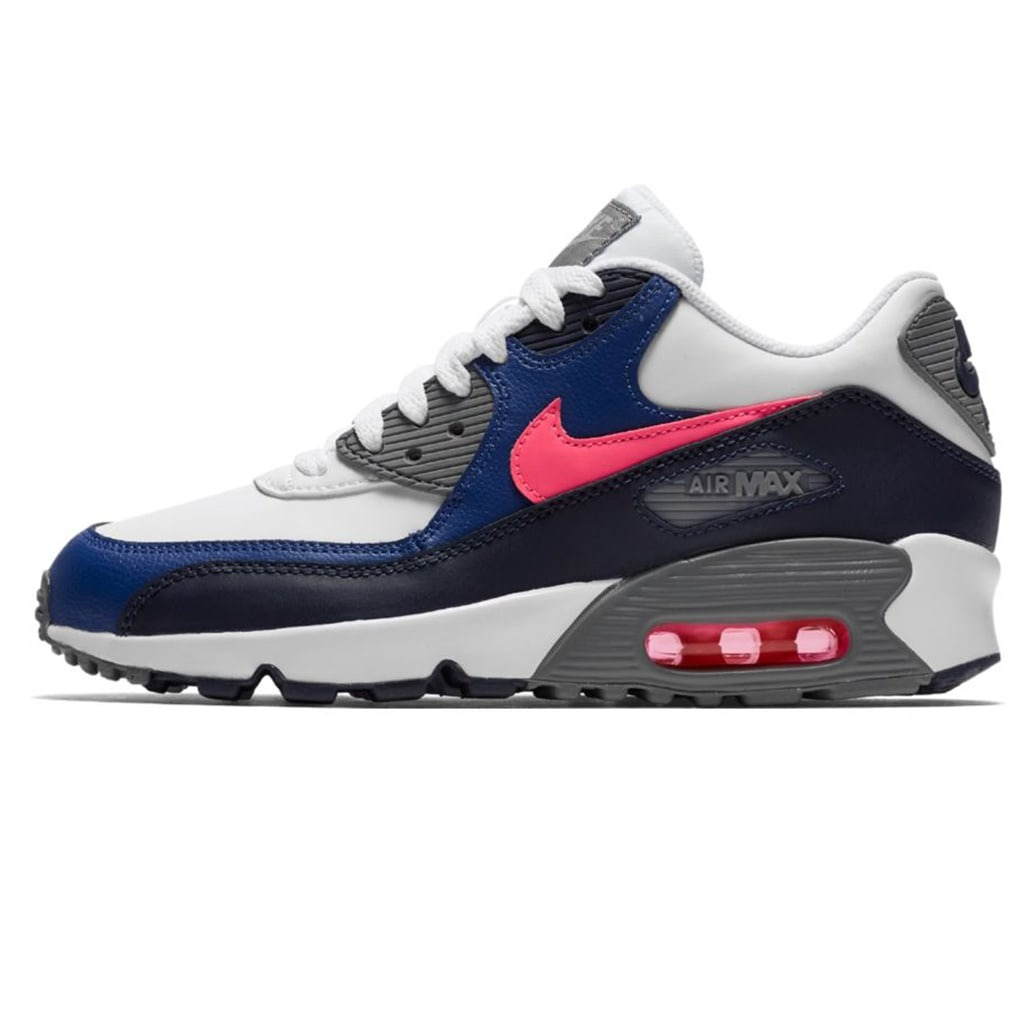 the latest 6eff9 c15bc Zapatillas Nike Air Max 90 Leather Hombre - $ 1.999,00 en Mercado Libre
