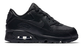Zapatillas Nike Air Max 90 Leather Niño 6607 Moov