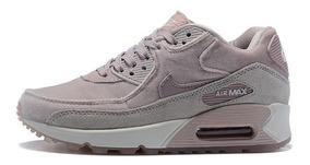 Zapatillas Nike Air Max 90 Lx Suela 36 40