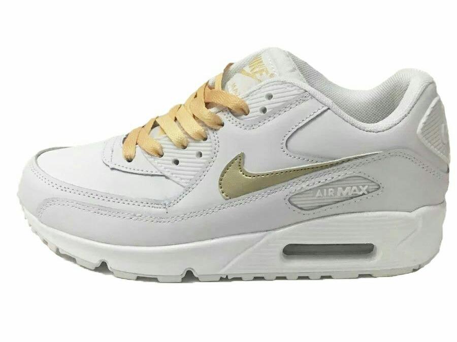 zapatillas air max mujer blancas