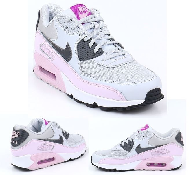 zapatillas nike max 90 mujer