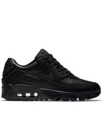 51c3822b864 Nike Air Max 90 Mujer Negra - Zapatillas Nike de Mujer en Mercado ...