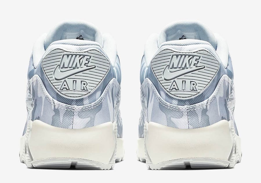 Zapatillas Nike Air Max 90 Nuevas Original 2019 Para Mujer
