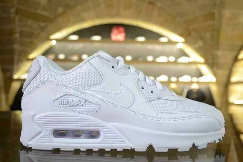 zapatillas nike air max 90 nuevas original para hombre. Cargando zoom. 969b73ecf4e