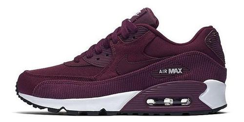 zapatillas nike air max 90 nuevas y original para mujer