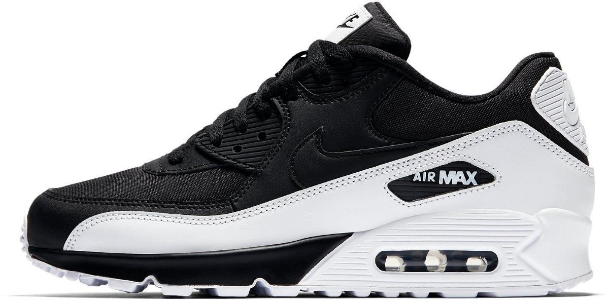 Zapatillas Nike Air Max 90 Originales En Caja  00 en