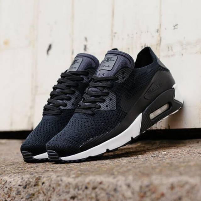 ca353a04b456 Zapatillas Nike Air Max 90 Premium Indigo Essential Original ...