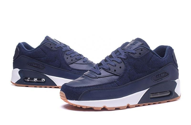 1c03f486877 where can i buy zapatillas nike air max 90 premium midnight blue originales.  cargando zoom