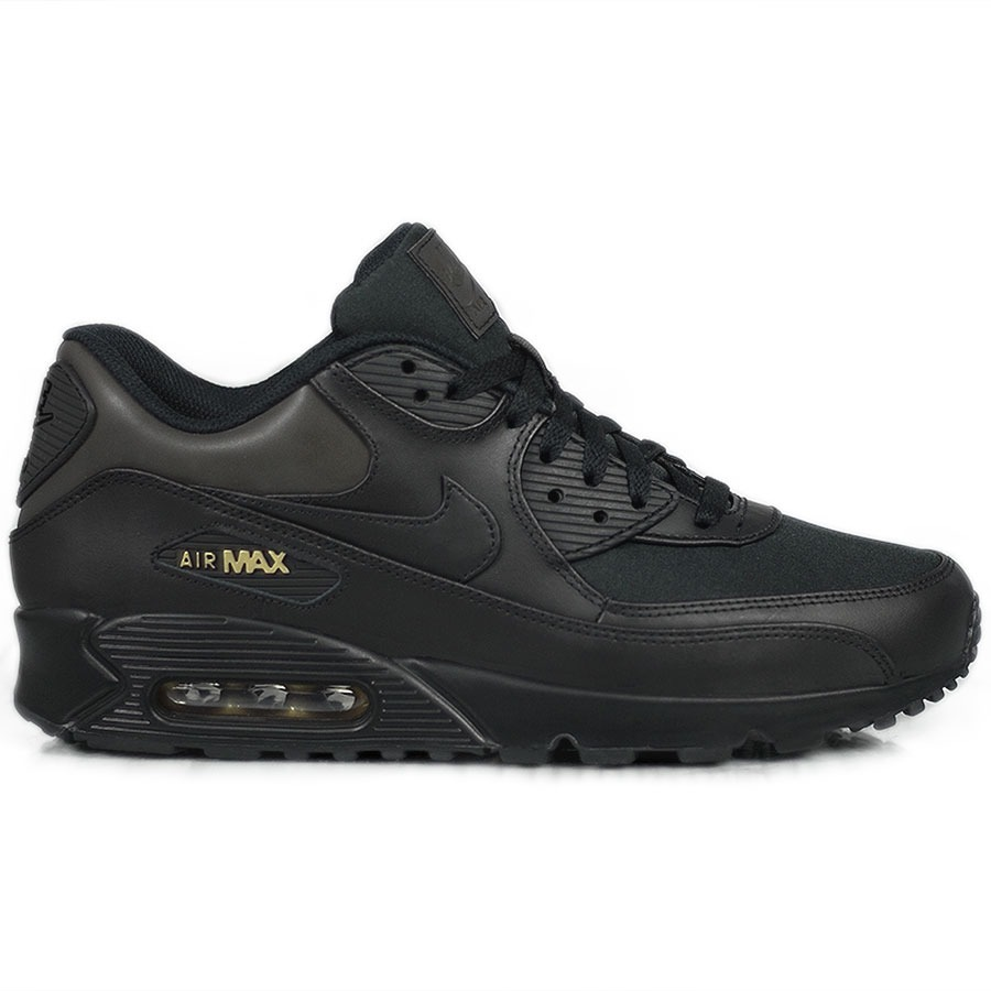 zapatillas air max negras