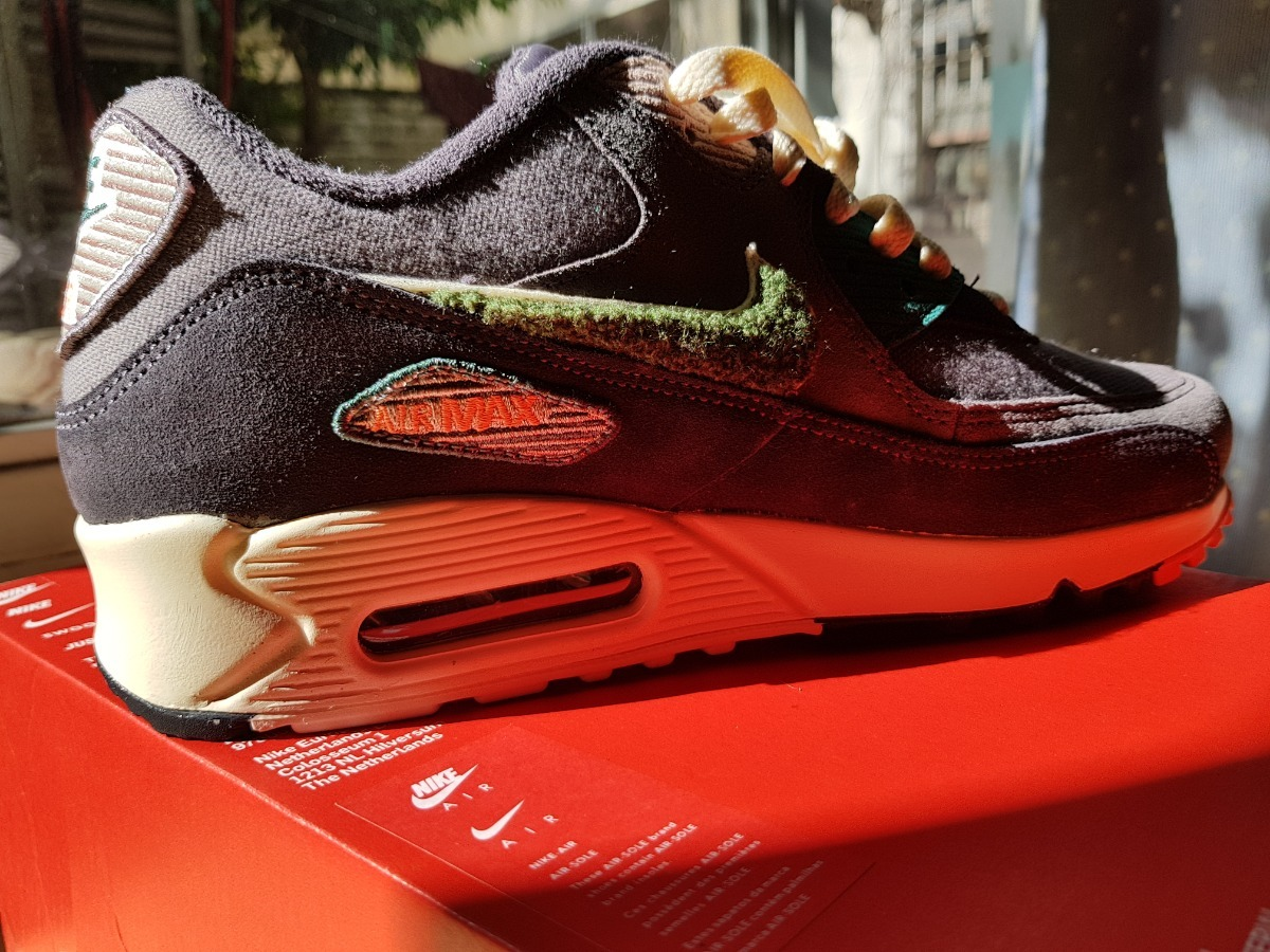 944b26eccc4ce zapatillas nike air max 90 premium se. Cargando zoom.