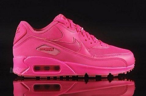 air max rosa