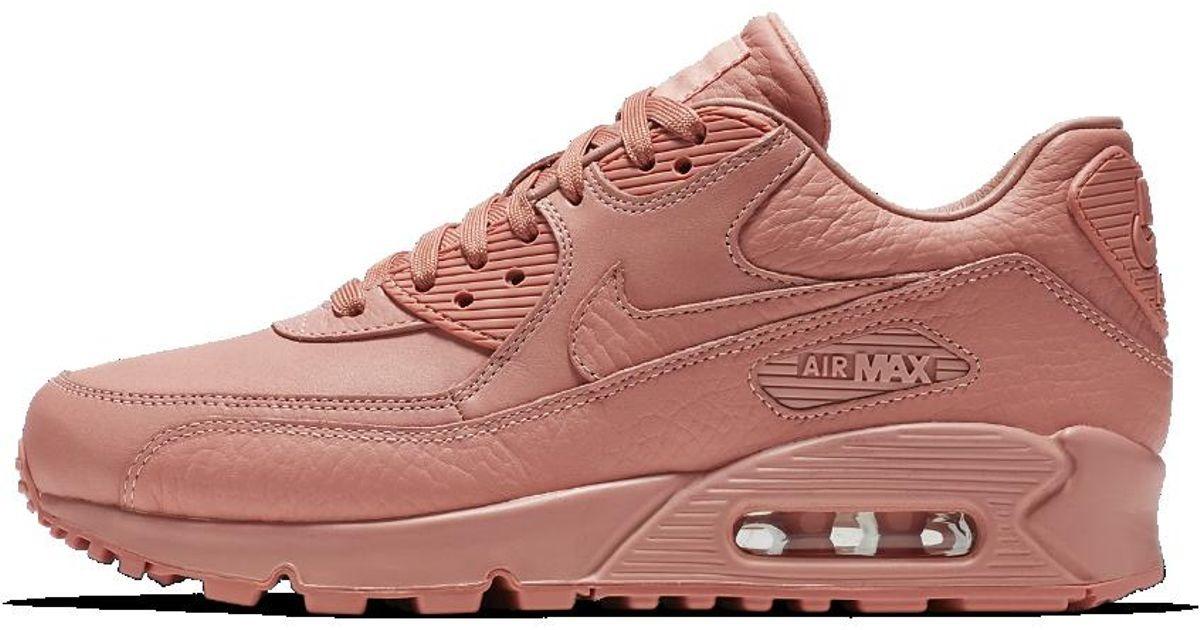Nike Air Max 90 rosa