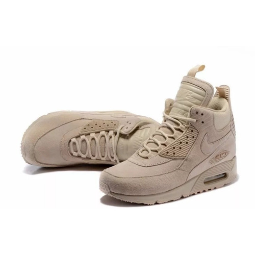 zapatillas nike air max 90 sneakerboot ( solo pedido)