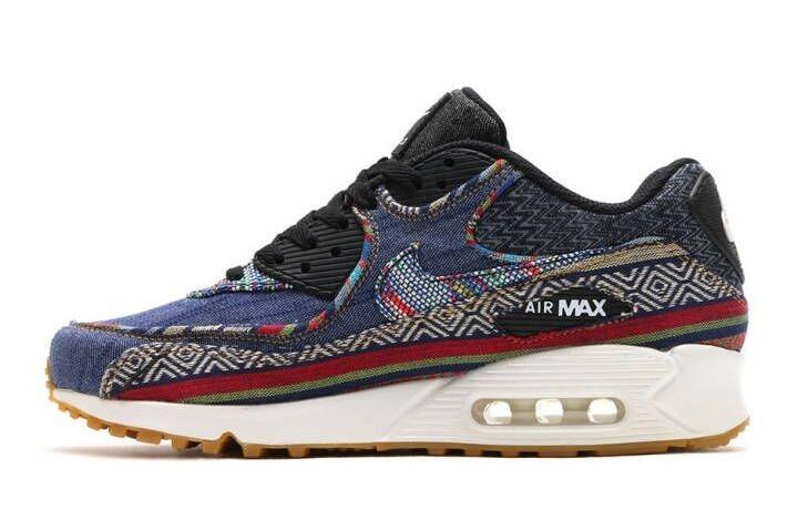 a6a8689953 Zapatillas Nike Air Max 90 ( Solo Pedido - Nuevos Modelos) - S/ 329 ...