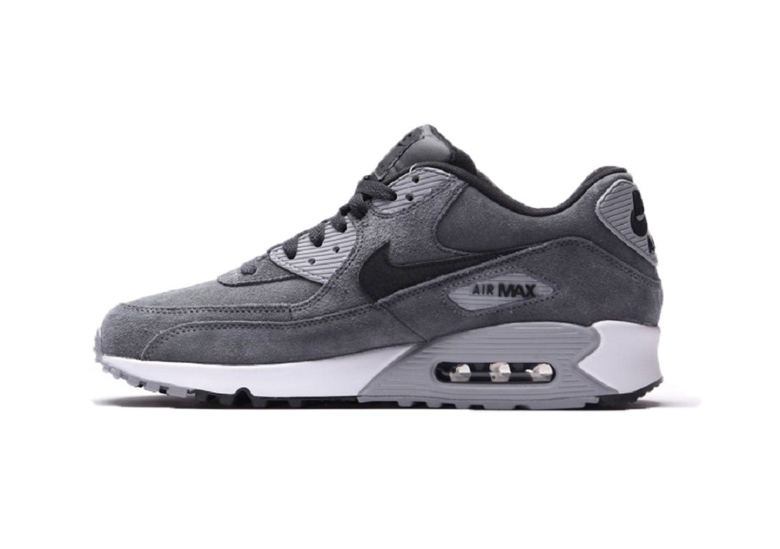 zapatillas nike air max gamuza