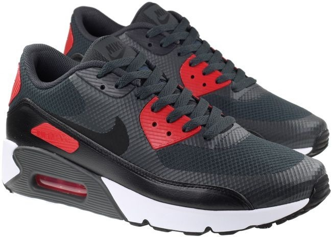 inexpensive nike air max 90 ultra essential team rojo dfcc9