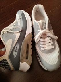 24ffb854e2cce Nike Air Max 90 Blancas - Zapatillas Nike de Hombre en Mercado Libre ...