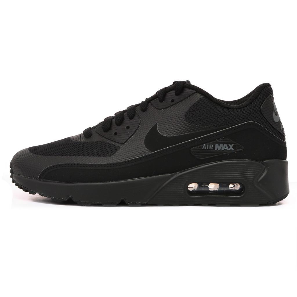 9871a32c zapatillas nike air max 90 ultra 2.0 essential negro hombre. Cargando zoom.