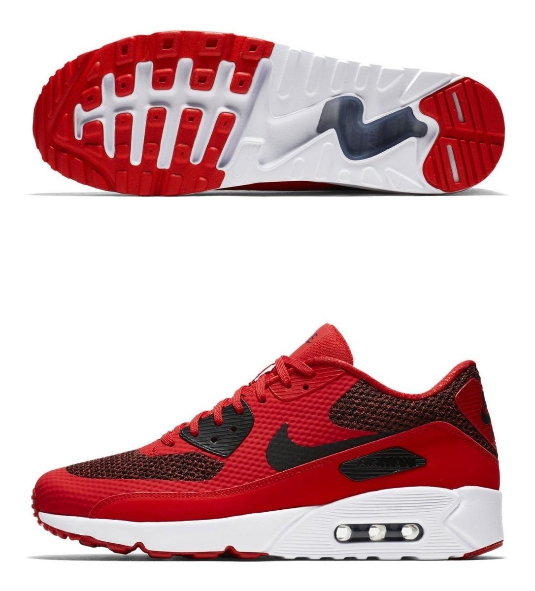 Nike Air Max 90 Ultra 2.0 Essential, Zapatillas de Deporte